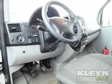 Bekijk foto's Autobus Mercedes 519 CDI 20 seater minibus