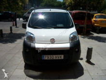 furgoneta furgón Fiat Fiorino Comercial Cargo 1.3Mjt Base 75 E5 usada - n°2982376 - Foto 5