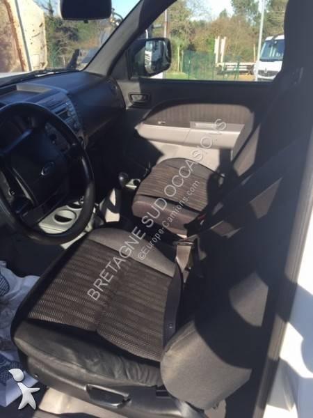 utilitaire plateau ford ranger occasion n 2983494. Black Bedroom Furniture Sets. Home Design Ideas