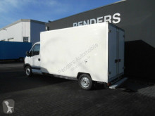 Voir les photos Véhicule utilitaire Renault Master 120 DCi Tiefkühlkoffer Thermoking V300