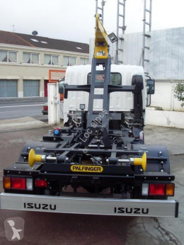 View images Isuzu NLR M21 GROUND van