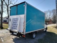 furgon dostawczy Iveco Daily 35 winda używany - n°3006913 - Zdjęcie 5