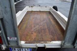 Voir les photos Véhicule utilitaire Gourdon PORTE ENGINS