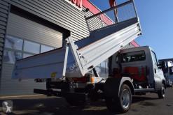 View images Iveco Daily 35-180 BENNE ALU JPM + GRUE ATLAS van