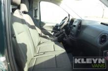 Voir les photos Véhicule utilitaire Mercedes 114 CDI lang airco