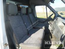 Voir les photos Véhicule utilitaire Mercedes 313 CDI l2h2 225 dkm!