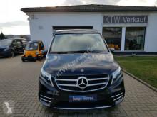 Voir les photos Véhicule utilitaire Mercedes V 250 Marco Polo EDITION,Allrad,AMG-Line,Markise