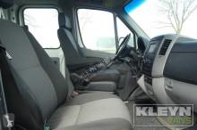 flatbed van used Volkswagen Crafter 50 2.0 TDI 1 dub.cabine open bak, - Ad n°3108812 - Picture 5
