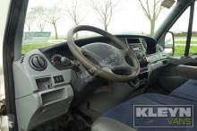 Voir les photos Véhicule utilitaire Iveco 35C10 kipper 106 dkm!