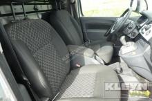 Voir les photos Véhicule utilitaire Renault 1.5 DCI AC metallic, airco, 63
