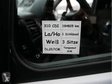 Voir les photos Véhicule utilitaire Mercedes II Kasten 310 CDI lang hoch Facelift Dachträger