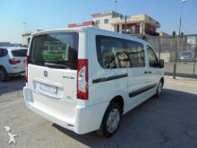 Voir les photos Véhicule utilitaire Fiat SCUDO  CH1 PANORAMA 2.0 M-JET FAMILY 6 POSTI