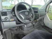 Voir les photos Véhicule utilitaire Mercedes 511 CDI maxi