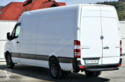 Vedeţi fotografiile Vehicul utilitar Mercedes Sprinter 518 DCI Kastenwagen Topzustand!