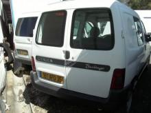 Zobaczyć zdjęcia Pojazd dostawczy Peugeot