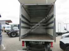 Voir les photos Véhicule utilitaire Iveco 35C16 Euro 6 Klima - Fz.Nr.10 Hue