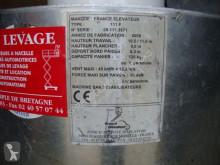 Voir les photos Véhicule utilitaire Iveco 35S12 HOOGWERKER 11 METER 35s12