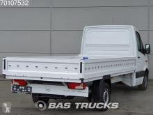 Voir les photos Véhicule utilitaire Mercedes 313 CDI 130pk Open laadbak 4,30mtr Lang Airco L3H1 A/C