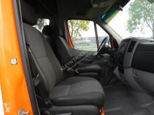 Voir les photos Véhicule utilitaire Mercedes 516 CDI maxi ac automaat