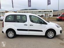 Ver las fotos Furgoneta Citroën 1.6 HDI MULTISPACE TONIC 5 PLZ