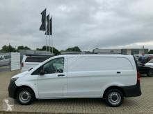 Voir les photos Véhicule utilitaire Mercedes Vito111 KA lang ,Klima, EasyCargo,Heckfltüren