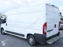 Voir les photos Véhicule utilitaire Peugeot Boxer 3500 - 2,2 HDI - 110 - L3H2