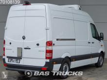 Voir les photos Véhicule utilitaire Mercedes 316 CDI 160pk Koelwagen -20°C Vries 220V Dag/nacht Airco L2H2 9m3 A/C