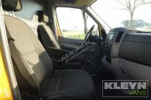 Voir les photos Véhicule utilitaire Mercedes 310 CDI maxi ac automaat!
