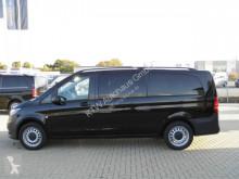 Voir les photos Véhicule utilitaire Mercedes Vito 119TourerPro,Extralang,Allrad,Navi,AHK,EU6
