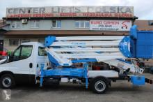Zobaczyć zdjęcia Pojazd dostawczy Iveco Daily 35-120 -  28 m NEW! Socage serie 28D X-Factor