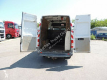 Voir les photos Véhicule utilitaire Mercedes Sprinter Kasten 308 CDI*Doppelkabine*
