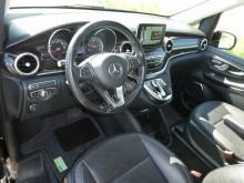 View images Mercedes 250 CDI xl edition avantgard van