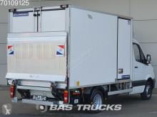 View images Mercedes 516 CDI 160pk Koelwagen -20C Vries Dag/Nacht Laadklep LBW 13m3 Cruise control van