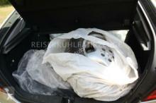 Преглед на снимките Лекотоварен автомобил Mercedes C-Klasse Sportcoupe C 180 Kompressor