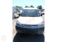 Преглед на снимките Лекотоварен автомобил Citroën