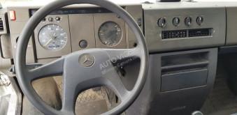 Преглед на снимките Лекотоварен автомобил Mercedes 811 D