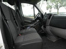 Voir les photos Véhicule utilitaire Mercedes 313 CDI airco trekhaak dc