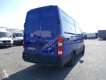 Voir les photos Véhicule utilitaire Iveco 35S14 METANO