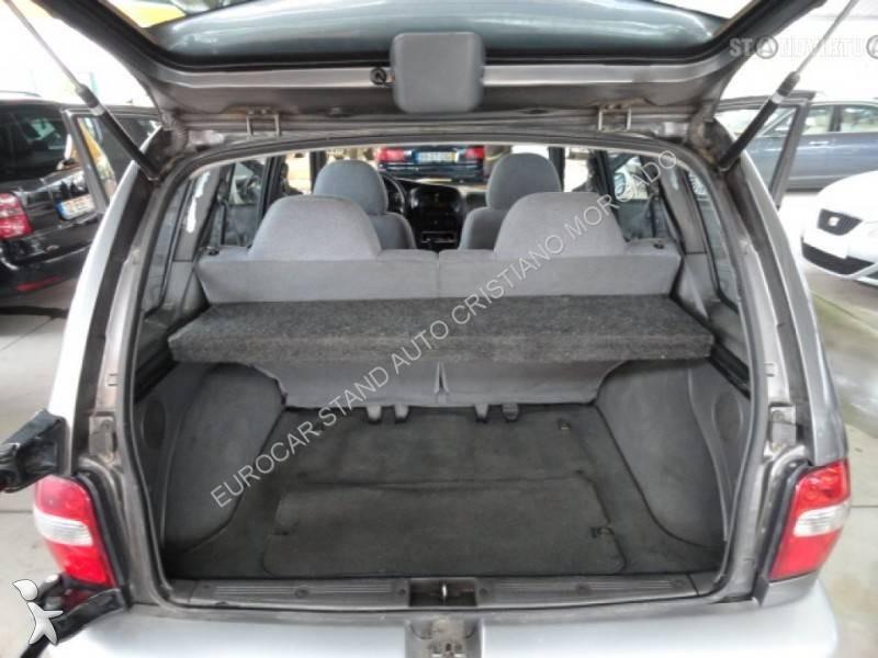 voiture kia 4x4 suv sportage 2 0 tdi occasion n 1024975. Black Bedroom Furniture Sets. Home Design Ideas