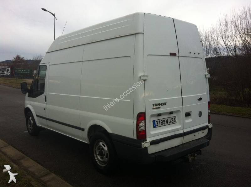 fourgon utilitaire occasion ford transit 130 annonce n 1205984. Black Bedroom Furniture Sets. Home Design Ideas