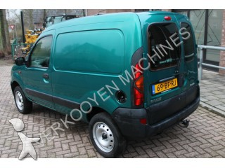 fourgon utilitaire renault kangoo express 1 9dci 4x4. Black Bedroom Furniture Sets. Home Design Ideas