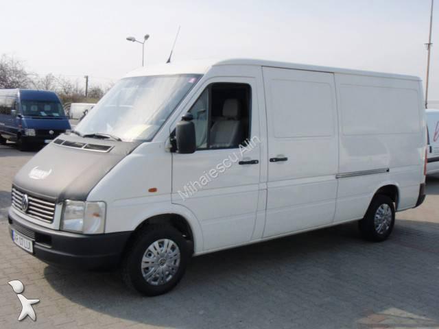 fourgon utilitaire volkswagen lt 28 tdi occasion n 1256748. Black Bedroom Furniture Sets. Home Design Ideas