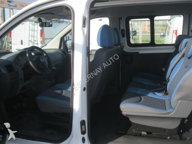 fourgon utilitaire fiat scudo fiat scudo l2h1 jtd130 9. Black Bedroom Furniture Sets. Home Design Ideas