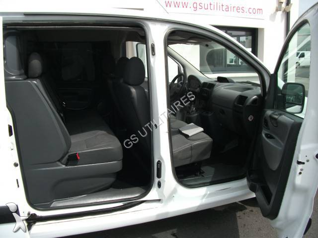 fourgon utilitaire occasion peugeot expert l1h1 hdi annonce n 1351342. Black Bedroom Furniture Sets. Home Design Ideas