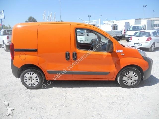 autres utilitaires fiat fiorino fiorino 1 3 mjt 75cv furgone sx occasion n 1736472. Black Bedroom Furniture Sets. Home Design Ideas