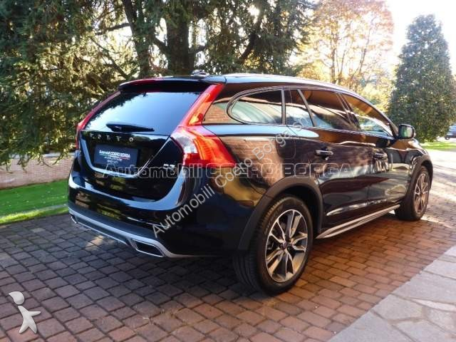 voiture volvo break v60 cc cross country d3 geartronic. Black Bedroom Furniture Sets. Home Design Ideas