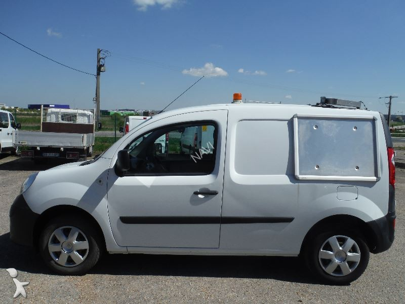 fourgon utilitaire renault kangoo express 1 5 dci 70 cv l1 express confort occasion n 2000281. Black Bedroom Furniture Sets. Home Design Ideas