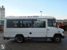Zobaczyć zdjęcia Autobus Mercedes 612D Vario Passenger Bus 17 Seats