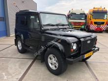 Voir les photos Véhicule utilitaire Land Rover 90 TD5 4x4