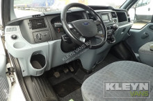 Voir les photos Véhicule utilitaire Ford 260 S AC 44 airco, aluca kasten,